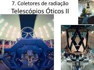 Schmidt Camera (catadioptric telescope)