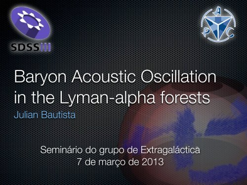 Baryon Acoustic Oscillation in the Lyman-alpha forests