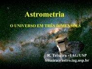 Astrometria