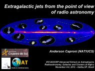 Astrophysical jets a basic overview