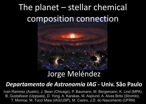 Sun - Astronomia - USP