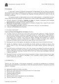 Plano de Metas do Departamento de Astronomia 2008-2010 - Page 2