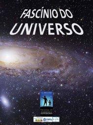 O FASCÍNIO DO UNIVERSO