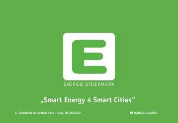smart styria - Eco World Styria