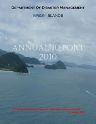 2010 Annual Report.pdf - The Department of Disaster Management