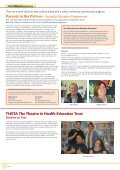 Health Promoting Schools - Page 2