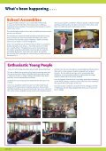 Health Promoting Schools - Page 6