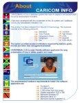 pdf brochure - CARICOM Statistics - Page 3