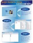 pdf brochure - CARICOM Statistics - Page 4