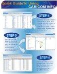pdf brochure - CARICOM Statistics - Page 5