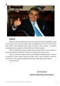 2008 PERFORMANS PROGRAMI - Page 5
