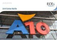 A10 Center Berlin - ECE
