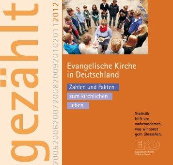 Gottesdienst und Abendmahl - Evangelische Kirche in Deutschland