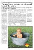 Am billigsten heizt man heute mit erneuerbaren  Energie - EBL - Page 5