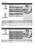 WESCO PREISLISTE 2006 NR. 02 WESCO WANDHAUBEN ... - Seite 6