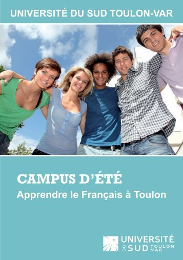 Campus d'été