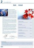 Ausgabe 03   Herbst 2012 - EFM Versicherungsmakler AG - Seite 2