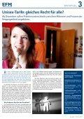 Ausgabe 03   Herbst 2012 - EFM Versicherungsmakler AG - Seite 3