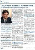 Ausgabe 03   Herbst 2012 - EFM Versicherungsmakler AG - Seite 4