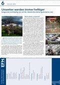 Ausgabe 03   Herbst 2012 - EFM Versicherungsmakler AG - Seite 6