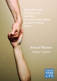 Annual Review 2006-2007