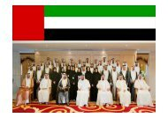 Women Leadership in the UAE Challenges and Barriers A Case Study from Dubai