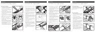 Dry Ridge Fitting Instructions - Frrc.co.uk