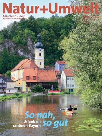 N+U - Bund Naturschutz in Bayern eV