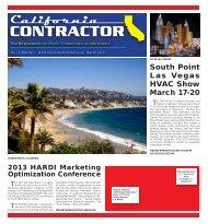 Las Vegas HVAC Show March 17-20