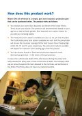 my family's future with just a click Bharti AXA Life eProtect - Page 4