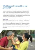 my family's future with just a click Bharti AXA Life eProtect - Page 6