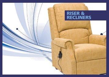 RISER RECLINERS & RECLINERS