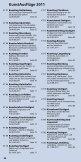 KunstAusflüge 2011 - Agentur für Kunstvermittlung - Seite 6