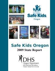 Safe Kids Oregon