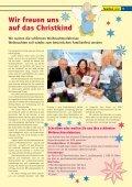 Wir freuen uns auf das Christkind - Familienpass - Seite 4