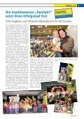 Wir freuen uns auf das Christkind - Familienpass - Seite 6