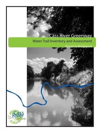 Cass River Greenway