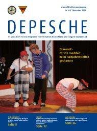 Seite 5 Seite 12 Seite 26 - Old-Tablers Deutschland