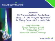 Our Partners - Smart Services CRC