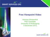 Free Viewpoint Video
