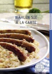 Tiefkühl-Katalog (Stand: Januar 2012) - BREMER essen AUF ...