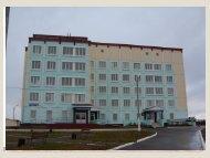 Лихославльская районная больница из века 20 в век 21