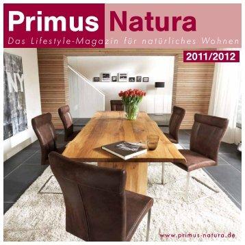 S A N TIA GO - Primus Natura