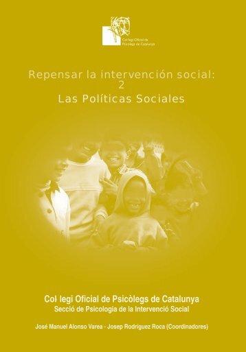 Las Políticas Sociales