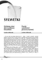 SYLWETKI