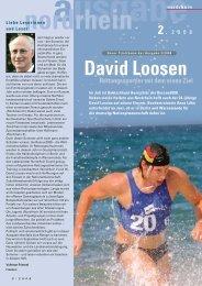 David Loosen - DLRG