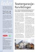 nr 4 - Sydnes og Nøstet Velforening - Page 2
