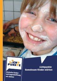 Leselibelle - Deutsche Kinder und Jugendstiftung
