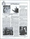 The newsletter of the Italic Studies Institute - Page 5