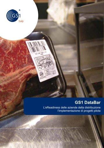 GS1 DataBar - Indicod-Ecr